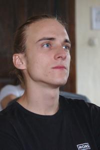 Tobias Slowiak